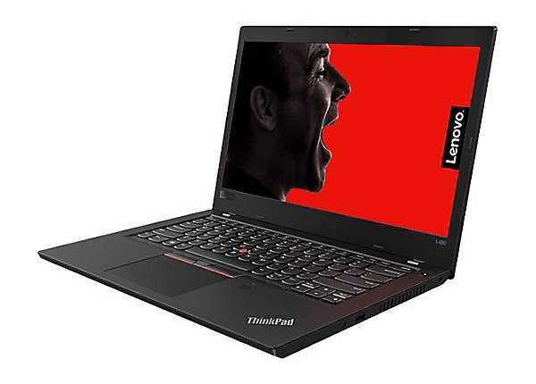 "Lenova ThinkPad L480 (14"") Laptop"